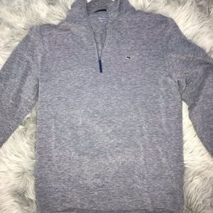 Vineyard Vines Pullover Quarter Zip